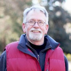 Robin Fleming @ American Forest Management
