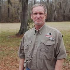 Dale Walker @ Mossy Oak Properties Alabama Land Crafters