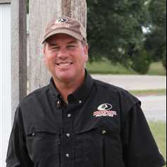 Steve Beary @ Mossy Oak Properties Boley Real Estate - Albia