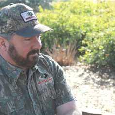 Wade Roetzel @ Mossy Oak Properties Cache River Land & Farm