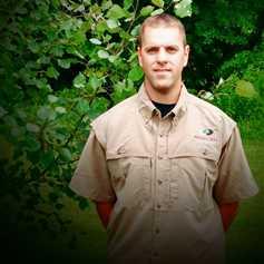 Josh Orme : Mossy Oak Properties Hoosier Land & Farm