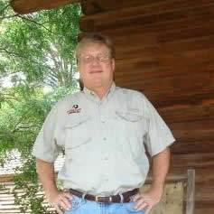 Ken Hall @ Mossy Oak Properties Land Investments - Jackson