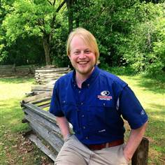 Andrew Pates : Mossy Oak Properties Land Investments - Jackson