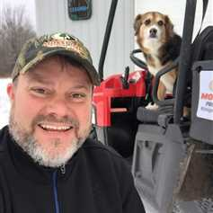 David Cergnul @ Mossy Oak Properties Michigan Land and Lakes