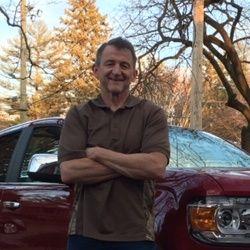 Jim Lochrie @ Mossy Oak Properties Michigan Land and Lakes