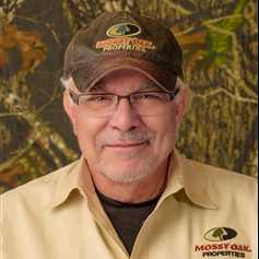 Tom Lucas @ Mossy Oak Properties of Alaska - Wasilla