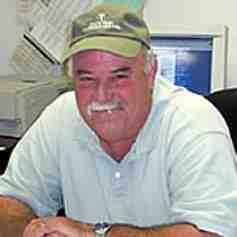 Bill Harris : Mossy Oak Properties of Augusta