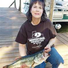 Susan Brock @ Mossy Oak Properties of Texas - Jacksonville Division