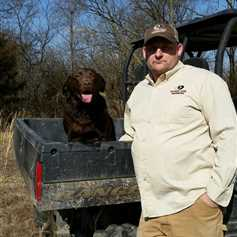 Stan Carpenter : Mossy Oak Properties of the Heartland Fiscus Land Co