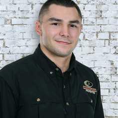 Jake Brune @ Mossy Oak Properties of the Heartland Ozark Heritage