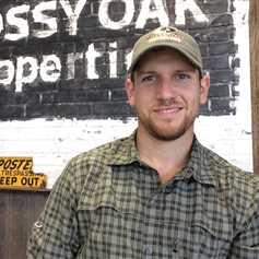 Matthew Dye : Mossy Oak Properties of the Heartland Ozark Heritage