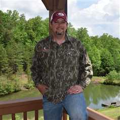 Joel Hoeffner @ Mossy Oak Properties of Virginia - Kenbridge