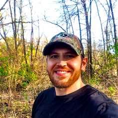 Brandon Elsinger @ Mossy Oak Properties of Wisconsin - Princeton