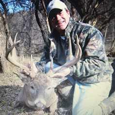 Peter Martin @ Mossy Oak Properties of Wisconsin - Princeton