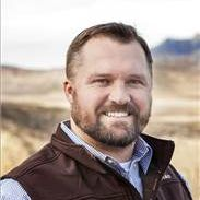Jake Ivanoff @ Mossy Oak Properties of Wyoming 307 Real Estate