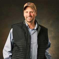Pete Congdon @ Mossy Oak Properties Oregon Field & Stream