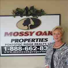 Marilyn Sappington : Mossy Oak Properties Pontotoc Ridge Realty