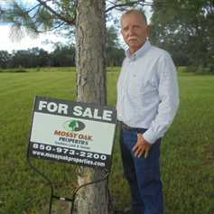 David Reaves @ Mossy Oak Properties Southern Land and Homes