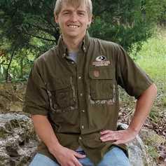 Brock Johnson : Mossy Oak Properties Strawberry River Land and Homes