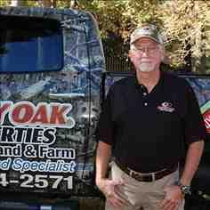 Dennis Jolley @ Mossy Oak Properties Tennessee Land & Farm