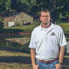 James Spencer @ Mossy Oak Properties Tennessee Land & Farm
