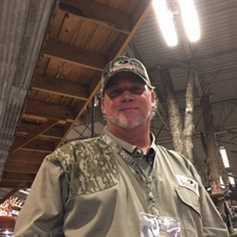 Riley Johnson : Mossy Oak Properties Tennessee Land & Farm