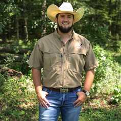 Grayson Grow @ Mossy Oak Properties Tennessee Land & Farm