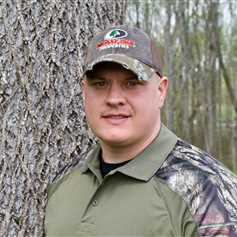Josh Smith @ Mossy Oak Properties Tennessee Land & Farm
