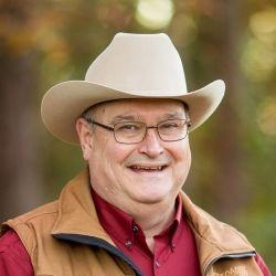 John Alumbaugh @ National Land Realty