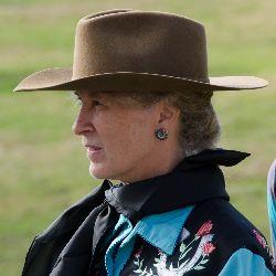 Elizabeth Perry @ Superior Highland Farm