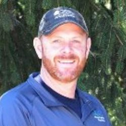 Matt Thurman @ United Country Missouri Land & Home
