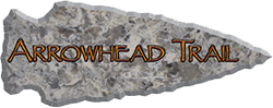 Chad May @ Arrowhead Trail Ranch