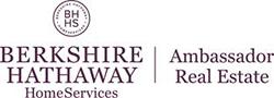 Tamarah Kronaizl @ Berkshire Hathaway Home Services Ambassador Real Estate