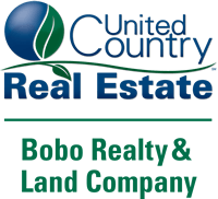 Carroll Bobo : United Country Bobo Realty & Land Company