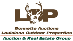 Barbara Bonnette : Bonnette Auctions - Louisiana Outdoor Properties