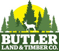 Brad Butler : Butler Land & Timber Co
