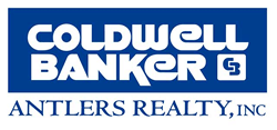 Rick Brasher : Coldwell Banker Antlers Realty