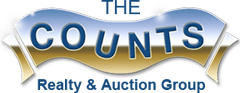 Bill Bryant, CAI, AARE @ Counts Realty & Auction Group