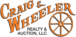 Tad Craig : Craig & Wheeler Realty and Auction LLC