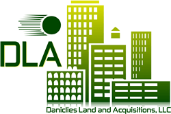 William Peterson @ Daniclies Land and Acquisitions LLC