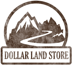 Ross Amato : Dollar Land Store