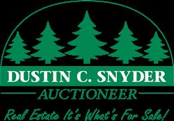Dustin Snyder : Dustin Snyder Auctioneer