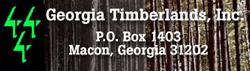 John Meadows : Georgia Timberlands, Inc.