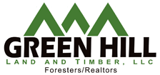 Green Hill Land & Timber, LLC