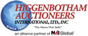 Higgenbotham Auctioneers International Ltd., Inc