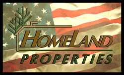 Andy Flack : HomeLand Properties, Inc