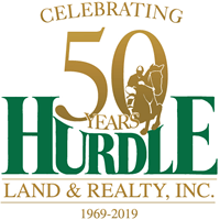 Hurdle Land & Realty, Inc.