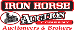 Tom McInnis : Iron Horse Auction Company
