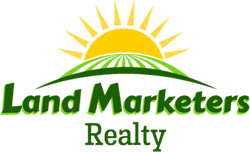 Travis Dougherty @ Land Marketers Realty