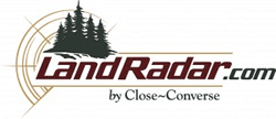 Rod Osterloh @ Land Radar